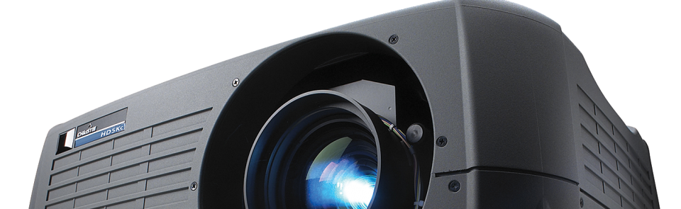 P2000 Projector Rental Package